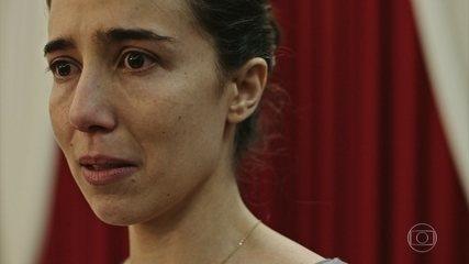 Carolina denuncia José Luiz