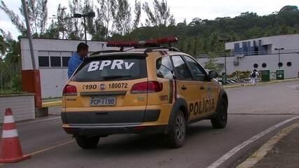 Polícia busca suspeitos de atirarem contra vereador e dois seguranças em Itambé