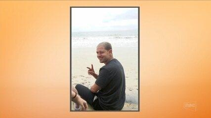 Polícia investiga morte de turista encontrado na Praia do Moçambique, em Florianópolis