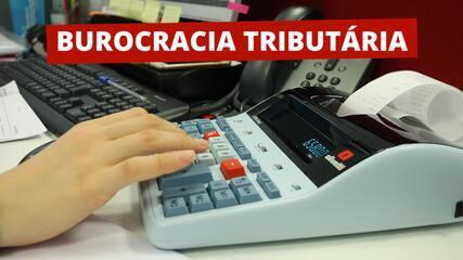 Burocracia e complexidade tributária custam a empresas R$ 60 bilhões por ano