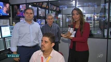 Sinal analógico é desligado em Fortaleza e Região Metropolitana