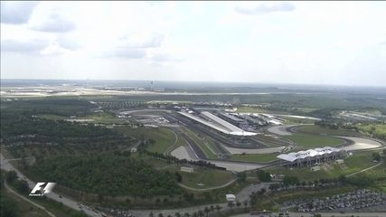 Sinal Verde lembra momentos do Grande Prêmio da Malásia de Fórmula 1