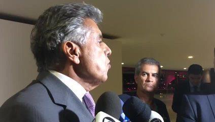 Vice-líder do governo diz que Temer usa reuniões com deputados para apresentar defesa con
