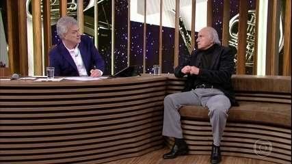 Maestro Isaac Karabtchevsky revela que compartilhou o mesmo professor com Tom Jobim