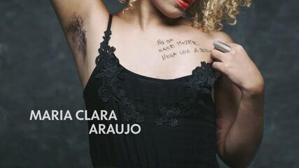 Maria Clara Araújo fala no Encontro sobre Identidade de Gênero