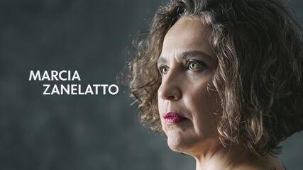Marcia Zanelatto fala no Encontro sobre Identidade de Gênero