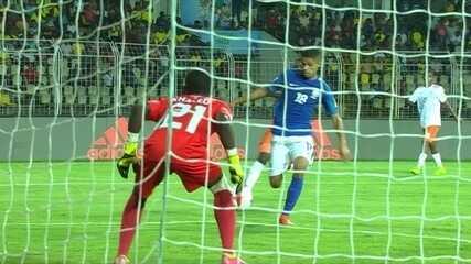 Melhores momentos: Níger 0 x 2 Brasil pelo Mundial Sub-17 de futebol