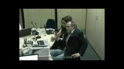 Funaro diz que Occhi tinha 'meta' de propina na Caixa para o PP