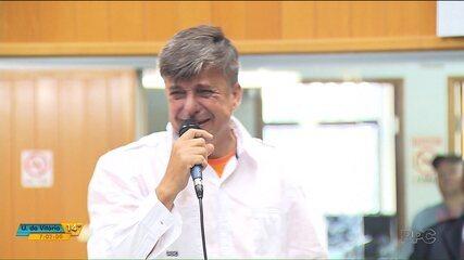 Vereador mais votado do Paraná tem o mandato cassado
