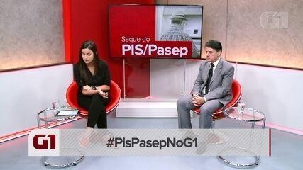 G1 tira dúvidas sobre o saque do PIS/Pasep para idosos