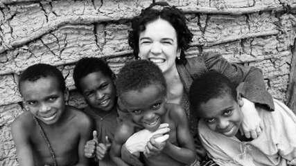 Sandra Corveloni fala sobre o filme 'Vazante'