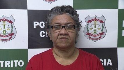 Polícia prende estelionatária que oferecia supostas vagas de emprego no DF