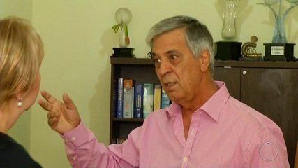 Mário Tricano entra com recurso para que Justiça revogue decisão da Câmara de Vereadores