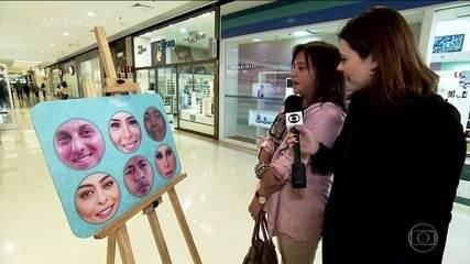 Quem sofre de prosopagnosia não consegue lembrar de rostos familiares