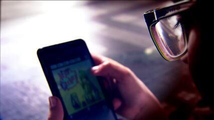 Pais enfrentam desafio para proteger os filhos de pedófilos na internet