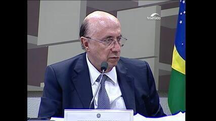 'Existe um déficit da previdência', diz o ministro da Fazenda Henrique Meirelles