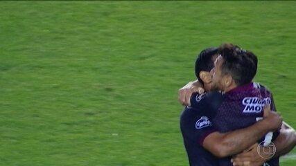 Lanús faz história, vira para cima do River Plate e está na final da Libertadores