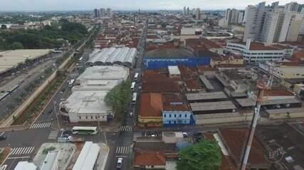 Nova planta genérica deve elevar IPTU na zona sul de Ribeirão Preto, diz secretário
