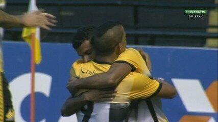 Confira os melhores momentos de Criciúma 2 x 0 Boa Esporte pela 34ª rodada da Série B