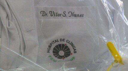 Equipe do hospital da Unicamp identifica que falso médico atuava como fisioterapeuta