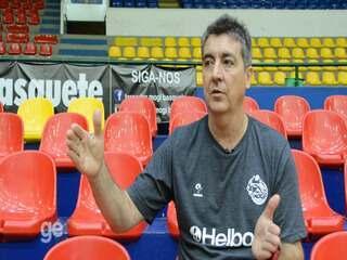 Guerrinha diz que processos de ex-jogadores atrapalham formação do elenco do Mogi