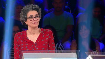Confira a participação de Jaqueline Castro no 'Quem Quer ser um Milionário'
