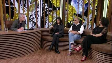 Daniela Thomas revela que se sentiu agredida em debate sobre seu filme
