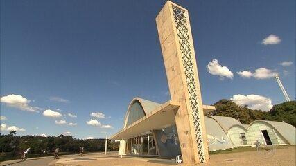Pampulha reúne modernidade, história, natureza e lazer em Belo Horizonte