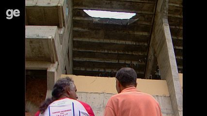 Dez anos de tragédia na Fonte Nova: relembre a repercussão do caso logo após o desabamento