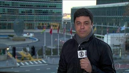 ONU condena ataque no Egito; veja a repercussão