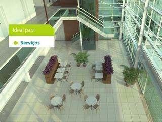 Clip Mall: Um empreendimento Jottapar no vetor de crescimento de Piracicaba
