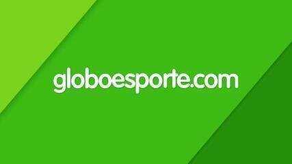Áudio: narrador argentino se rende a Luan por golaço na final da Libertadores