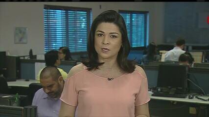 Polícia faz operação para impedir loteamento ilegal em Marabá (PA)