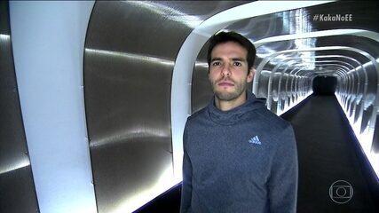 """Kaká anuncia aposentadoria: """"O ciclo da minha carreira profissional encerra aqui"""""""