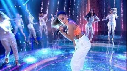 Anitta arrepia com seu novo hit 'Downtown'