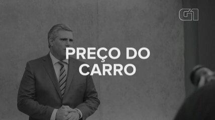 Presidente da GM fala sobre o preço do carro no Brasil