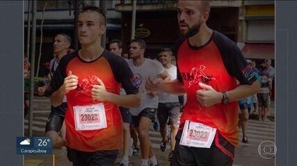 Doze corredores de Sorocaba clonam número de inscrição na São Silvestre