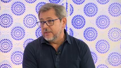 'Hiperlink' discute o medo com o psicanalista Marcelo Veras