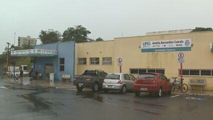 Sindicância irá apurar dois casos de agressão a funcionários da UPA Central em Araraquara