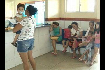 Prefeitura de Parauapebas faz seleção de famílias baixa renda para matricular em creches
