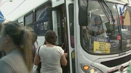Prefeitura de São Carlos, SP, pode recorrer a novo contrato emergencial para ônibus