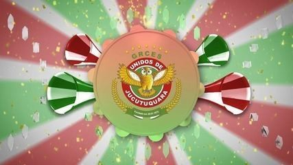 Conheça o samba-enredo da Jucutuquara