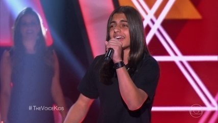 Neto Junqueira canta 'Use Somebody'
