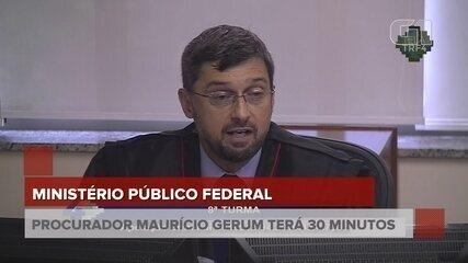 """""""Tropa de choque"""" foi criada para """"projeto político pessoal"""", diz procurador"""