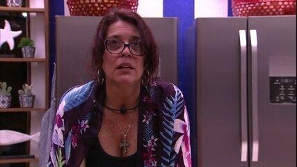 Mara fala sobre ficar em segundo lugar: 'É frustrante'