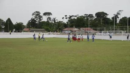 Com gol de falta a la Ronaldinho Gaúcho, Ismael garante 1ª vitória no Ferreirão