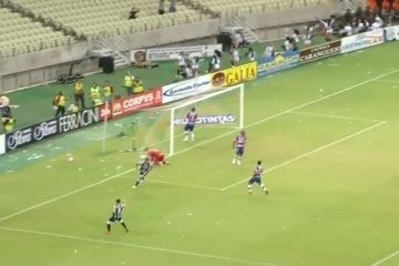 Confira os melhores momentos de Fortaleza 0 x 2 Ceará, pelo Campeonato Cearense