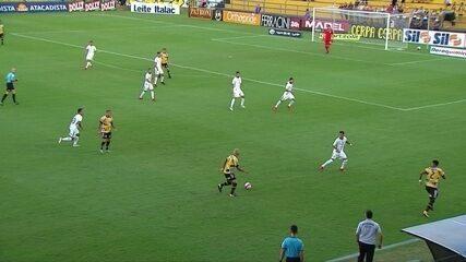 Melhores momentos de Novorizontino 0 x 1 Corinthians pela 5ª rodada do Campeonato Paulista