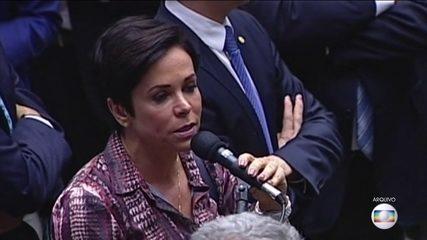 Carlos Marun disse que governo vai insistir na nomeação de Cristiane Brasil