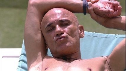 Ayrton planeja carreira de ator: 'Contracenar com a Paolla Oliveira'